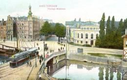 Plantage Middenlaan Met Aquarium - Amsterdam