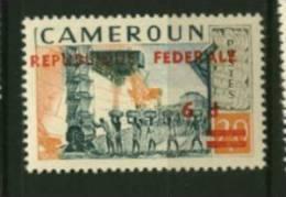 Cameroun   N° 326    Neuf  **  Luxe   Cote Y&T  1,90  €uro  Au Quart De Cote