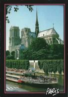 PARIS.  Notre-Dame. - Notre Dame Von Paris