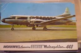 CONVAIR 440    MOHAWK    N4403 - 1946-....: Moderne