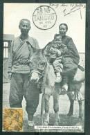 Chinese Villagers , Yung Ping Fu - ( Affranchissement De Complaisance Oblitré Tangku En 1907 - Up127 - Chine