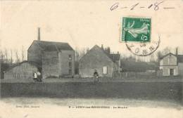89 HERY LES BAUDIERES - LE MOULIN - Hery