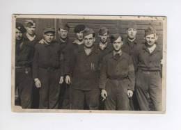 1944 PRISONIERS  ?  -Y10 - Guerra, Militari