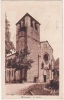 Montpezat - Le Clocher - Montpezat De Quercy