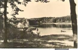 GER138 - Glienicke Krs. Beeskow - Herzberger See - Glienicke