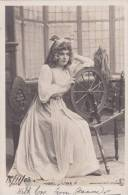 ACTRESS - MABEL LOVE WITH SPINNING WHEEL - Théâtre