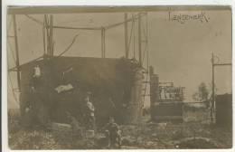 Langemark Fotokaart 1914-14 - Langemark-Poelkapelle