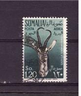 SOMALIA  Italian Administration  Air Set Sassone Cat. N° 30  Very Fine Used - Game