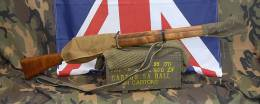 Lee Enfield Muzzle Covers 1943 - Ausrüstung