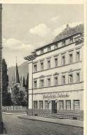 39_27 Oberlahnstein Banhofsschenke Mit Bauerstube - Koblenz