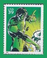 USA / États-Unis  2005 # 4084-B   ( Green Lantern ) - Etats-Unis