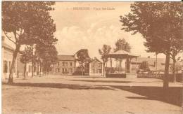 Meurchin Place  Ste Cecile - France