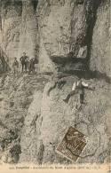 Réf : B.E-13-139 : Le Mont Aiguille (alpinisme) - Ohne Zuordnung
