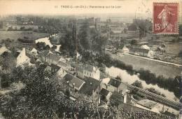 Réf : B.E-13-157 : Troo - France
