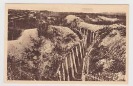 VERDUN - N° 12 - BOYAU FRANCO ALLEMAND COMMUNIQUANT DU FORT A LA PREMIERE LIGNE - Verdun