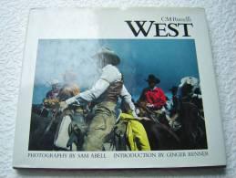 WEST  CM Russell´s  (livre En Anglais) - Photographie
