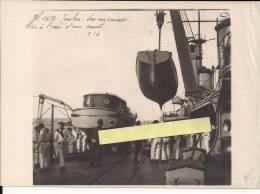 Toulon Var Cuirassé   Poilus 1914-1918 14-18 Ww1 WWI 1.wk - War, Military