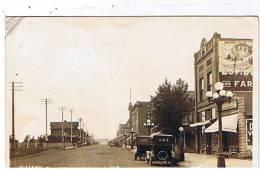 Dickinson ND - Villard Street - Dickinson