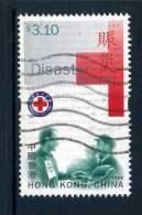 Hong Kong - China 2000 50th Anniversary Of Red Cross - $3.10 Used - 1997-... Chinese Admnistrative Region