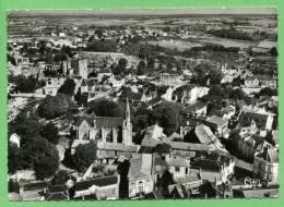 79 THOUARS - Vue Aérienne - Chapelle Du Pensionnat Jeanne D'Arc Et Porte Au Prévot - Thouars
