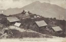 74 - MONT-SAXONNEX - Haute-Savoie - Et Le Môle - Autres Communes