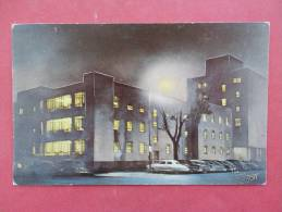 North Dakota > Grand Forks  Deaconess Hospital   Night View  Classic Autos     Not Mailed         Ref  888 - Grand Forks