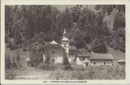 74 - NOTRE-DAME-DE-LA-GORGE - Haute-Savoie - Autres Communes