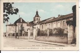 FLAVIGNY SUR MOSELLE - Le Préventorium - France