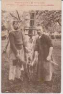 VIRE - La Mort Du Cochon, L'exposition Du Corps - Tableau IV - - Vire
