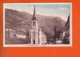 1 CPA 65 Saint Sauveur L Eglise - Autres Communes