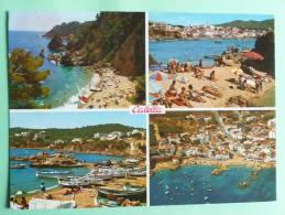CALELLA - Espagne