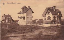Nieuport-Bains 273: Cottages - Nieuwpoort