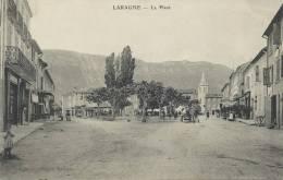 05 - LARAGNE - Hautes-Alpes - La Place - Frankreich