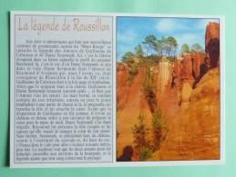La Légende De ROUSSILLON - Non Classés
