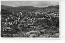 Kurort Baden - AG Argovie