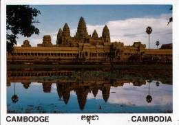 CAMBODIA - ANGKOR WAT - SIEM REAP - MINT QUALITY - Cambodia