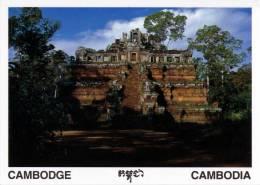 CAMBODIA - PHIMEANAKAS TEMPLE- ANGKOR THOM - SIEM REAP - MINT QUALITY - Cambodia