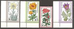 BRD 1975 // Mi. 867/870 ** (019.850) - BRD