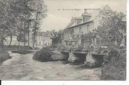 Environs De DIEPPE - MARTIN EGLISE - France