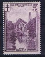 Belgium: OCB 298, MNH/**   1929, Landschappen,