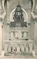CARTHAGE - TUNIS - Basilique Primatiale - Le Reliquaire De Saint Louis - N° 25    (3230) - Tunesië