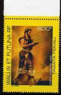 Tagata Fekau - Wallis Et Futuna Aérien 208 NMH 1998 - Unused Stamps