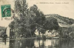 Réf : B.E-13-319 : Thouars - Thouars