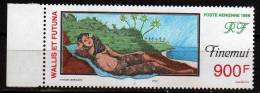 Finemui - Wallis Et Futuna Aérien 213 NMH 1998 - Used Stamps