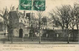 Réf : B.E-13-322 : Thouars - Thouars