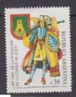 ARGENTINE    1993       N°  1814           COTE    1.35    EUROS       ( A 15 ) - Argentine