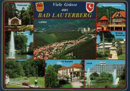 Bad Lauterberg Im Harz - Bad Lauterberg
