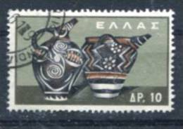 Griechenland     Mi.  772 O     Selten    Siehe Bild - Usati