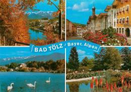 CPSM Bad Tölz  L1254 - Bad Toelz