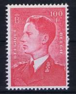 Belgium: OBP 1075 MNH/**1958 - Ungebraucht